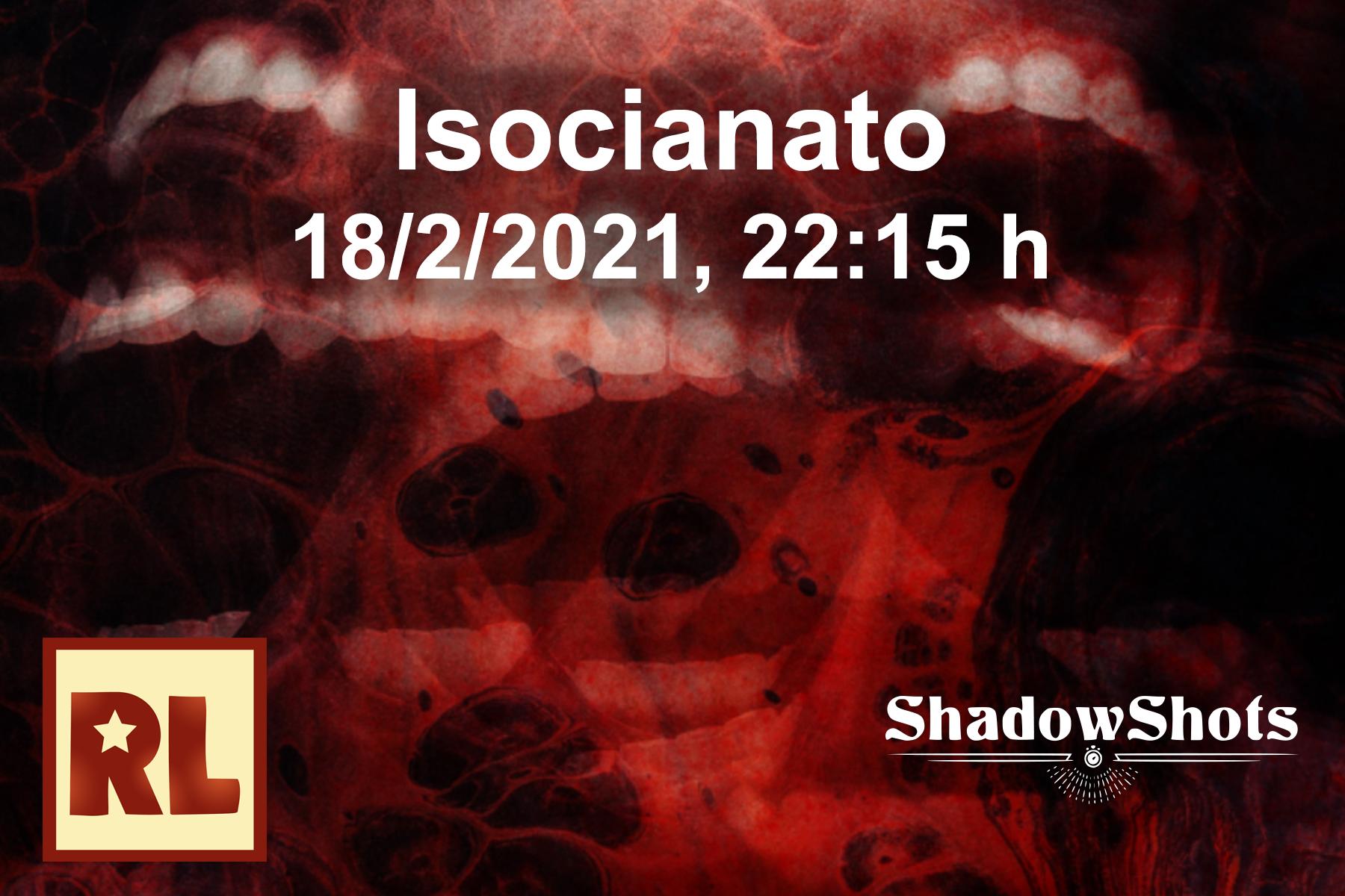 Isocianato (Shadowshot)